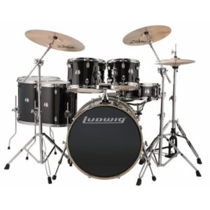 LUDWIG BATTERIA LCEE6220-16 Element Evolution