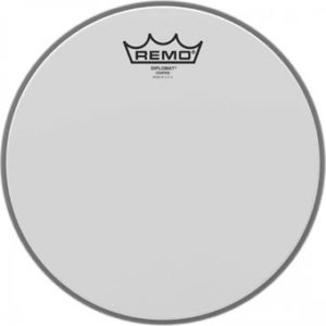REMO PELLE BD-0108-00 8″ DIPLOMAT COATED