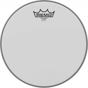 REMO PELLE BD-0112-00 12″ DIPLOMAT COATED