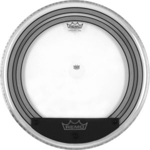 REMO PELLE PW-1322-00 22″ POWERSONIC CLEAR BASS